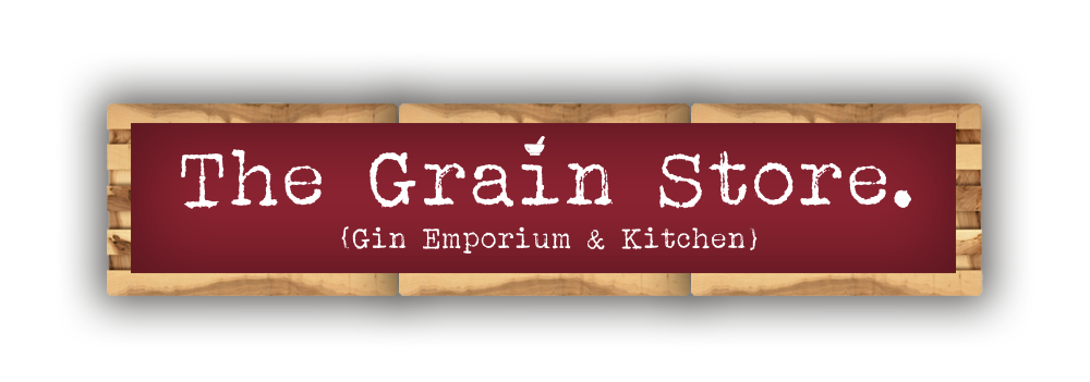 The Grain Store Logo